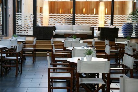 Cypress restaurant cleaning by Complete Custodial Care, Inc
